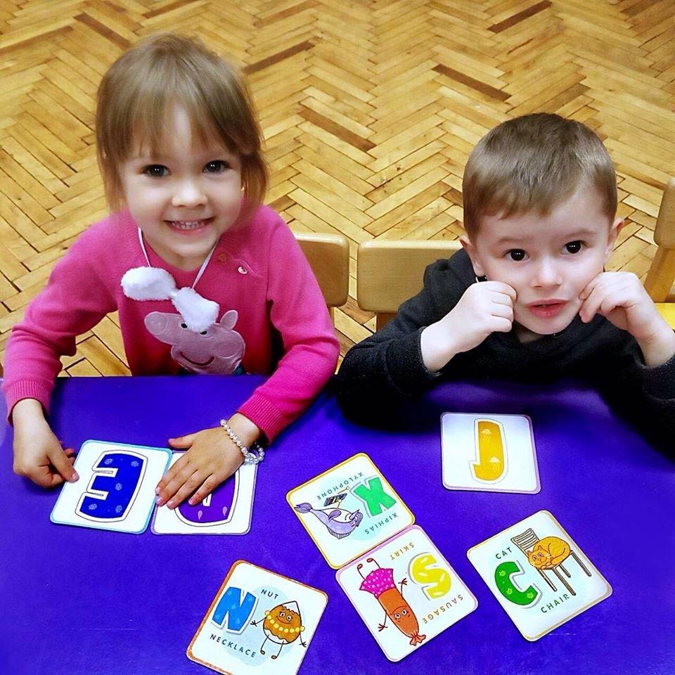 Развитие и образование ребенка в Киеве, фото-9