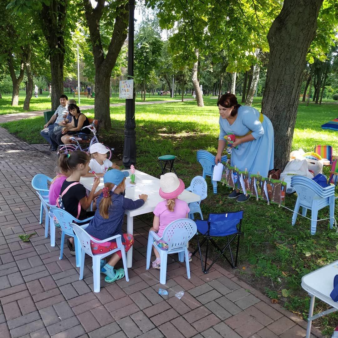 Развитие и образование ребенка в Киеве, фото-10