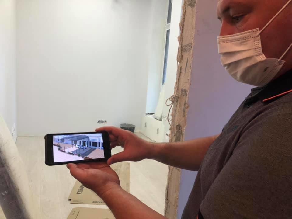 В Киеве на Троещине реконструируют ЗАГС, фото-3