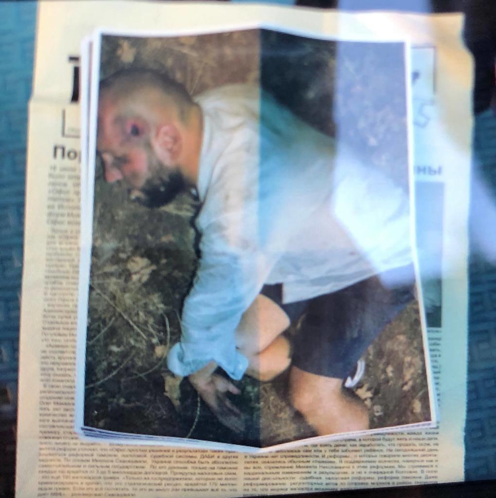 В Киеве СБУ  инсценировала убийство IT-специалиста, чтобы задержать заказчика - ФОТО, фото-1