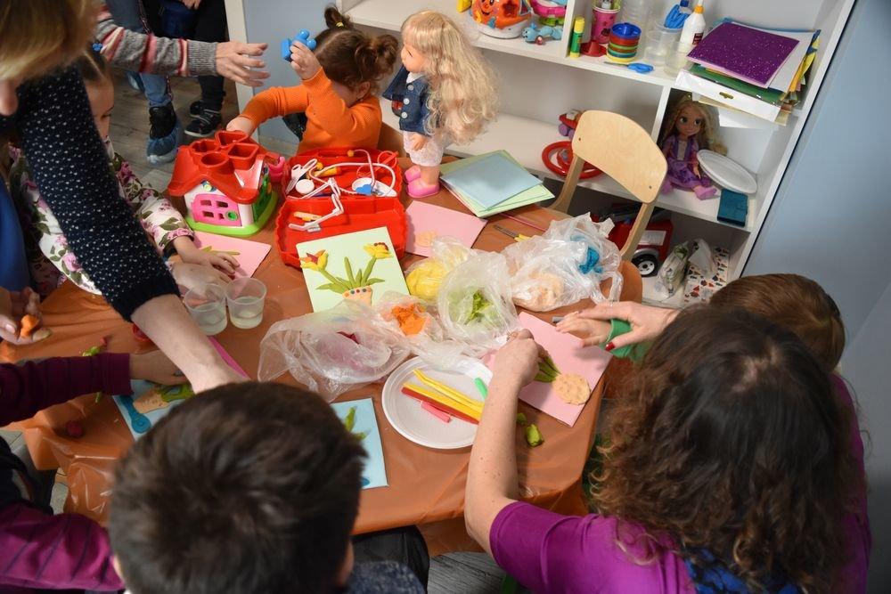 Развитие и образование ребенка в Киеве, фото-30