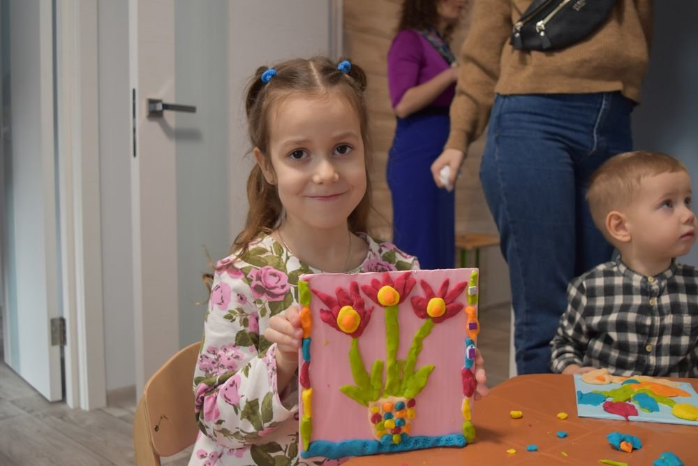 Развитие и образование ребенка в Киеве, фото-32