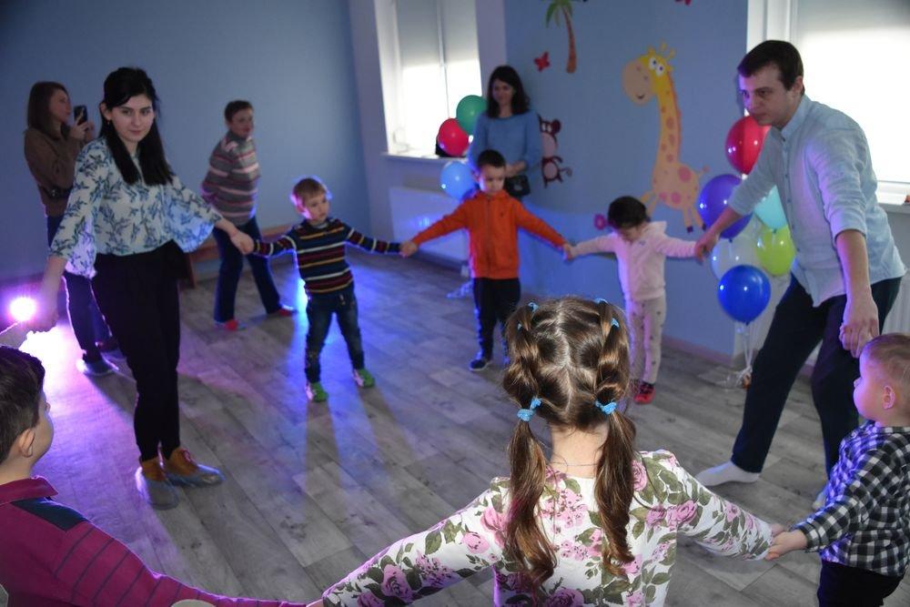 Развитие и образование ребенка в Киеве, фото-33