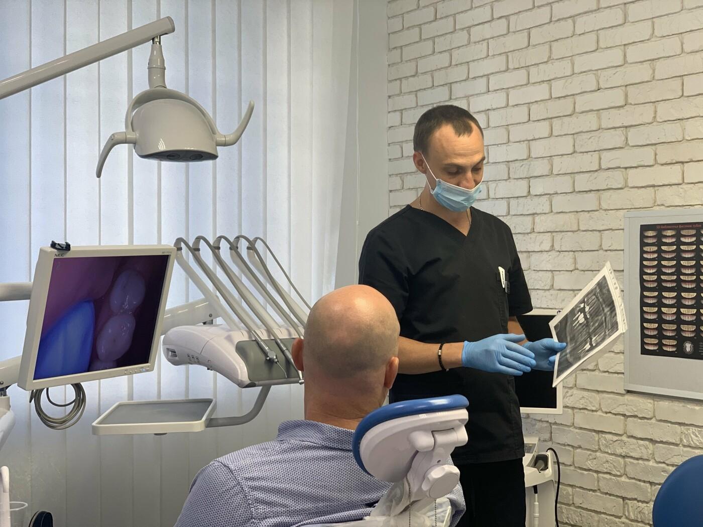 Лучшие стоматологические клиники Киева, безболезненное лечение зубов в столице, фото-67