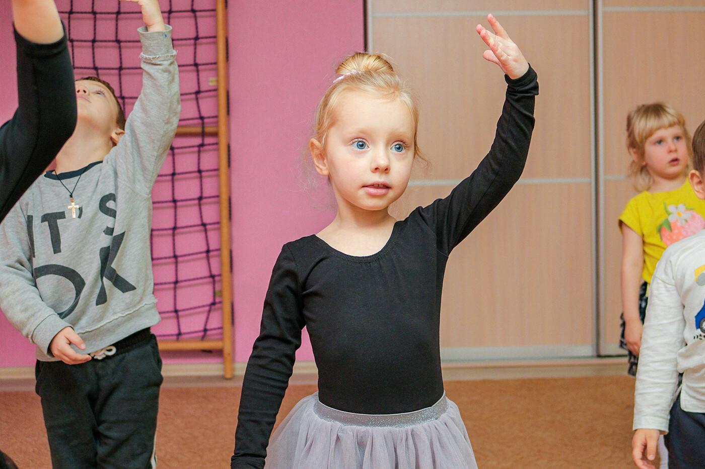 Развитие и образование ребенка в Киеве, фото-16