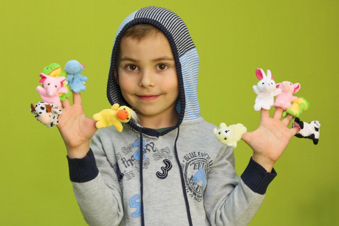 Развитие и образование ребенка в Киеве, фото-18