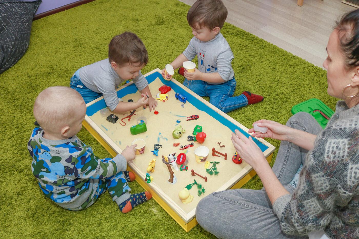 Развитие и образование ребенка в Киеве, фото-19