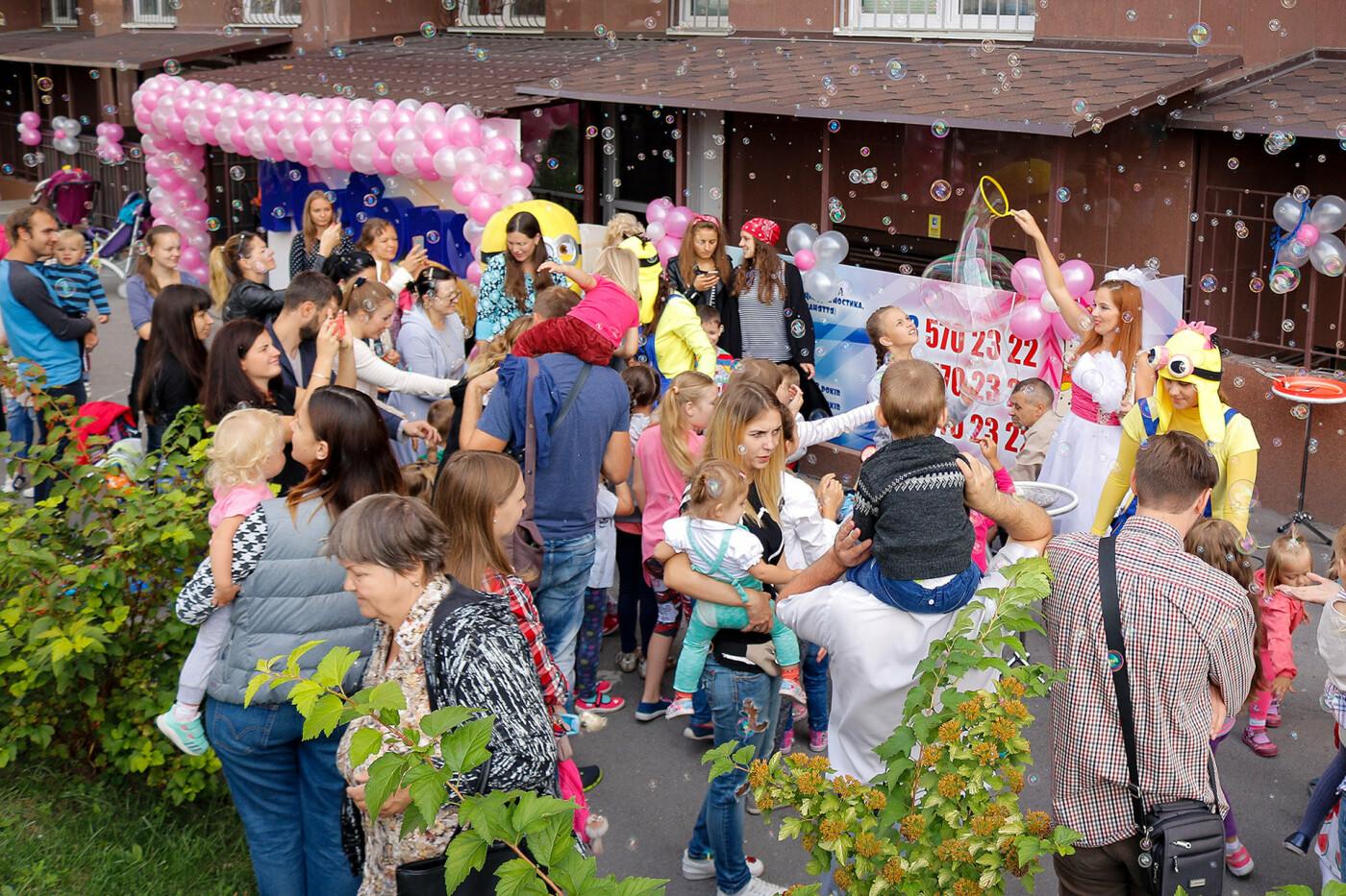 Развитие и образование ребенка в Киеве, фото-20