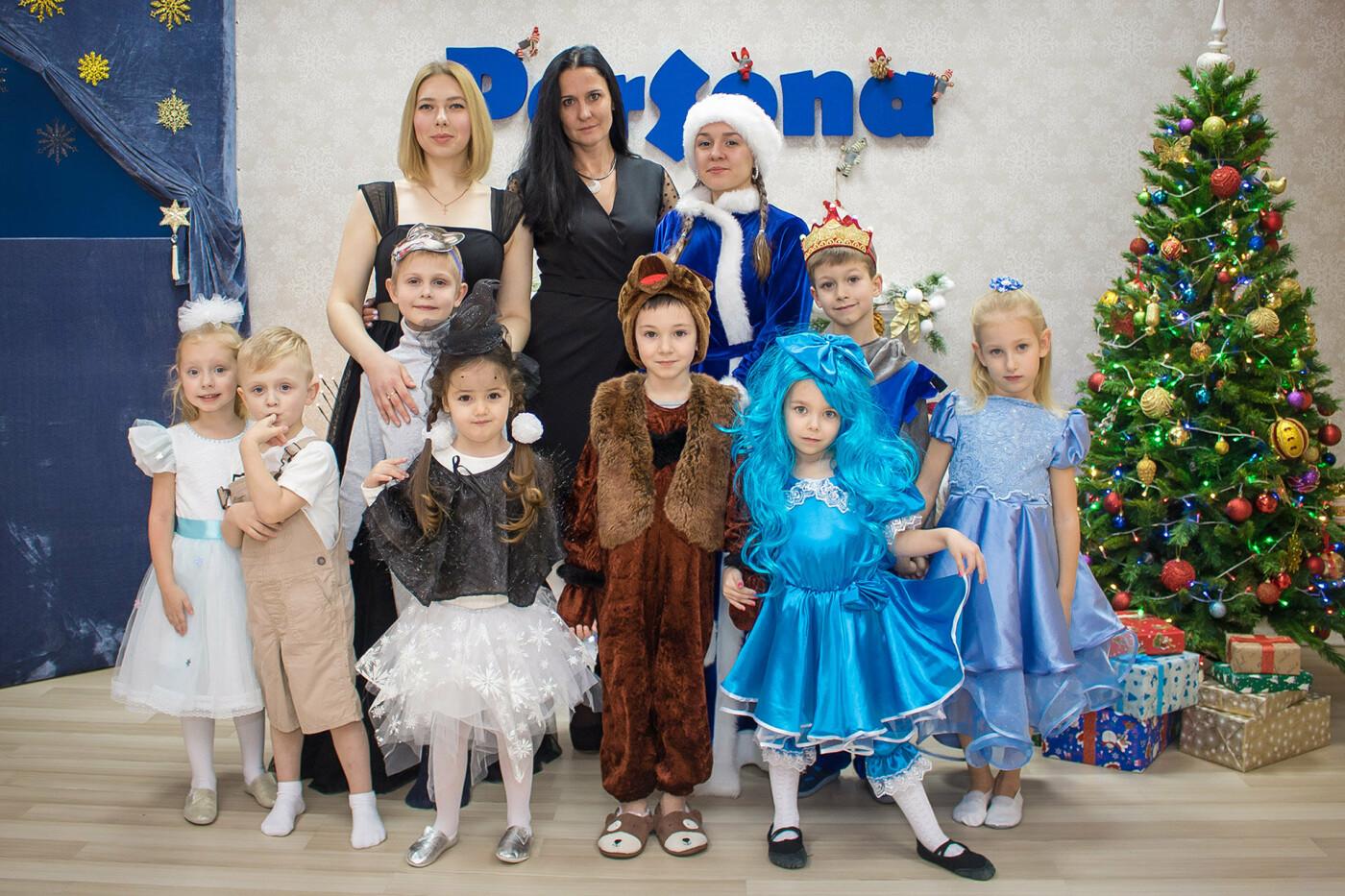 Развитие и образование ребенка в Киеве, фото-12