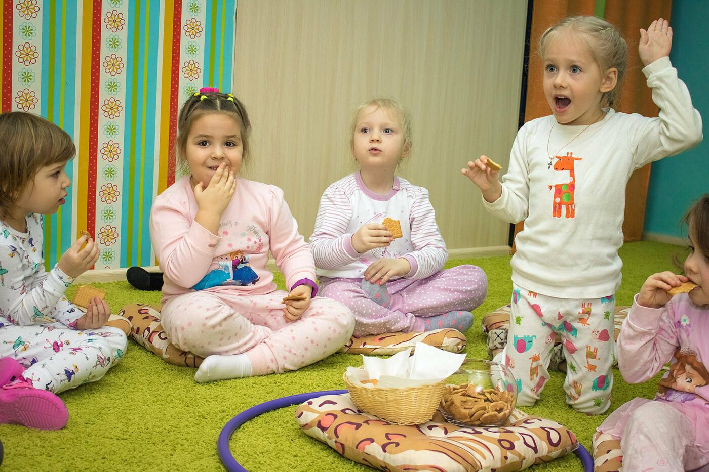 Развитие и образование ребенка в Киеве, фото-25