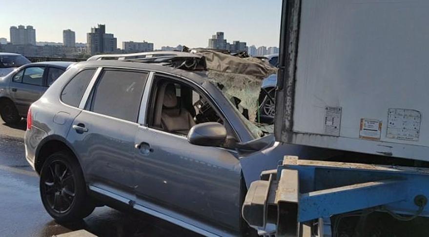 Смертельное ДТП на мосту Патона в Киеве: двое водителей получили приговор, фото-1