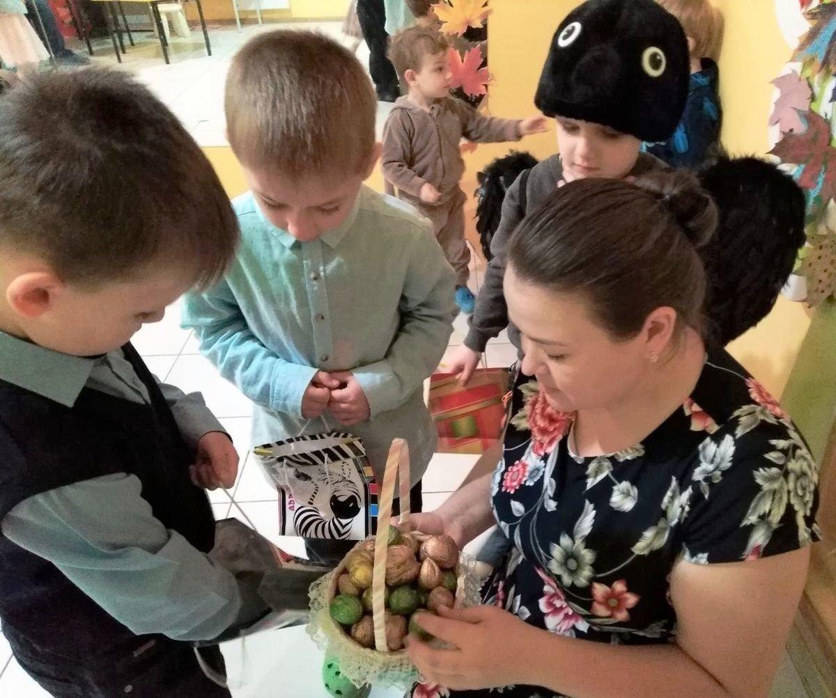 Развитие и образование ребенка в Киеве, фото-41