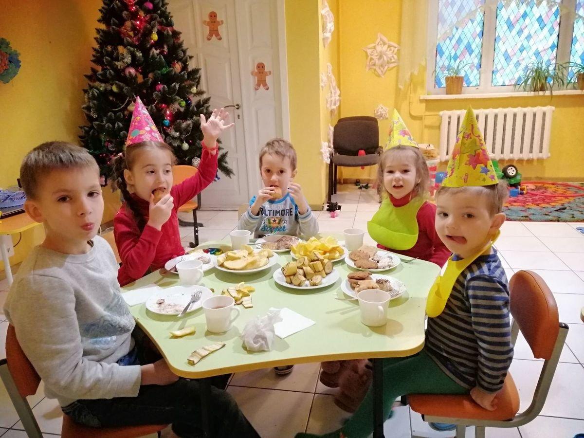 Развитие и образование ребенка в Киеве, фото-45