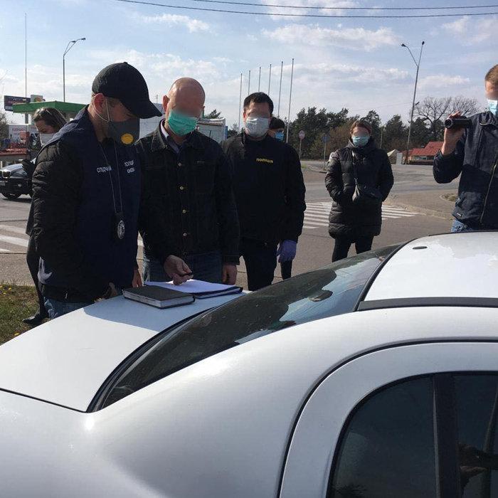 В Киеве чиновник ГАСИ попался на вымогательстве взятки в размере 1,5 миллиона гривен , фото-1