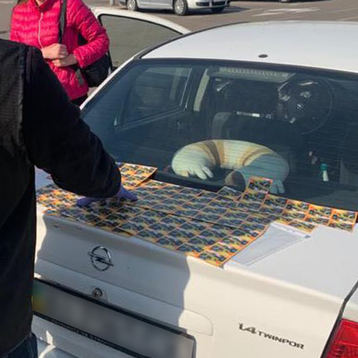 В Киеве чиновник ГАСИ попался на вымогательстве взятки в размере 1,5 миллиона гривен , фото-2
