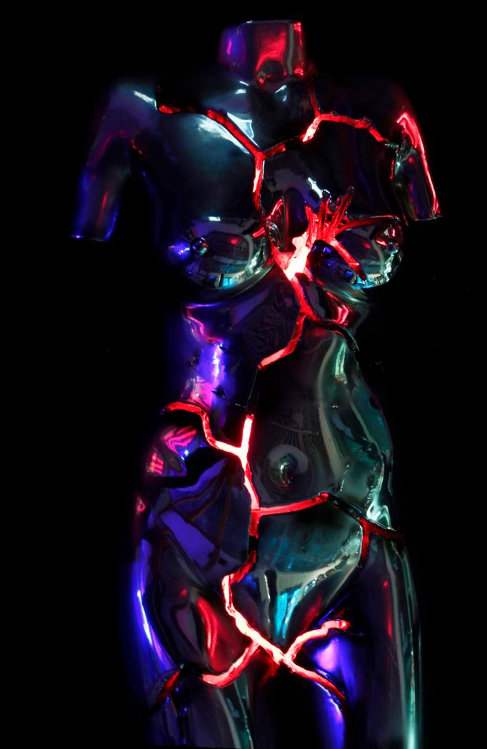 Скульптура на заказ, Дизайн-студия Романа Москаленко
