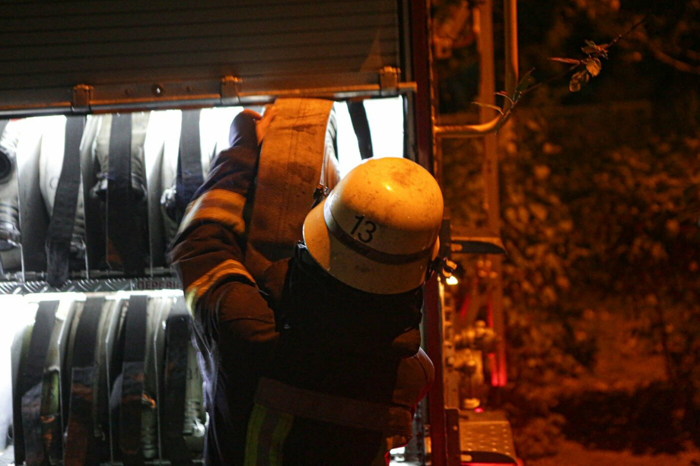 В Киеве на Троещине во время пожара погибла пенсионерка , фото-3
