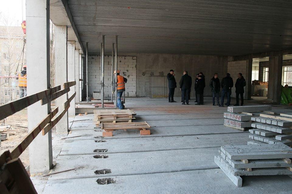 Мешканці Солом'янського району отримають новий сучасний дитячий садок, фото-3
