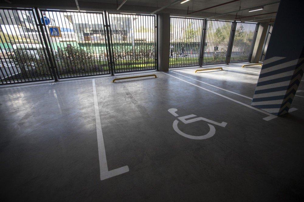 В Киевском зоопарке открыли трехэтажный паркинг - ФОТО, фото-5