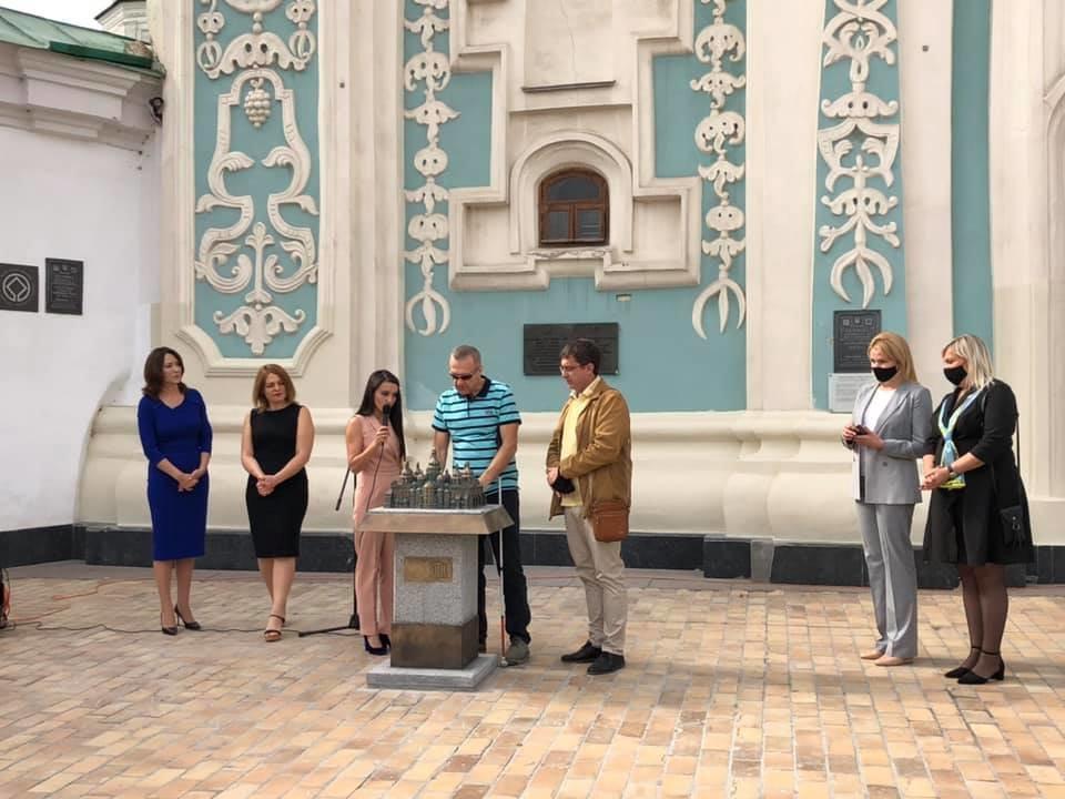 В Киеве появилась 3-D модель собора Святой Софии, ФОТО, фото-1