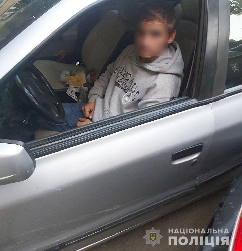Под Киевом задержали автовора, который пьяным совершил ДТП - ФОТО, фото-2