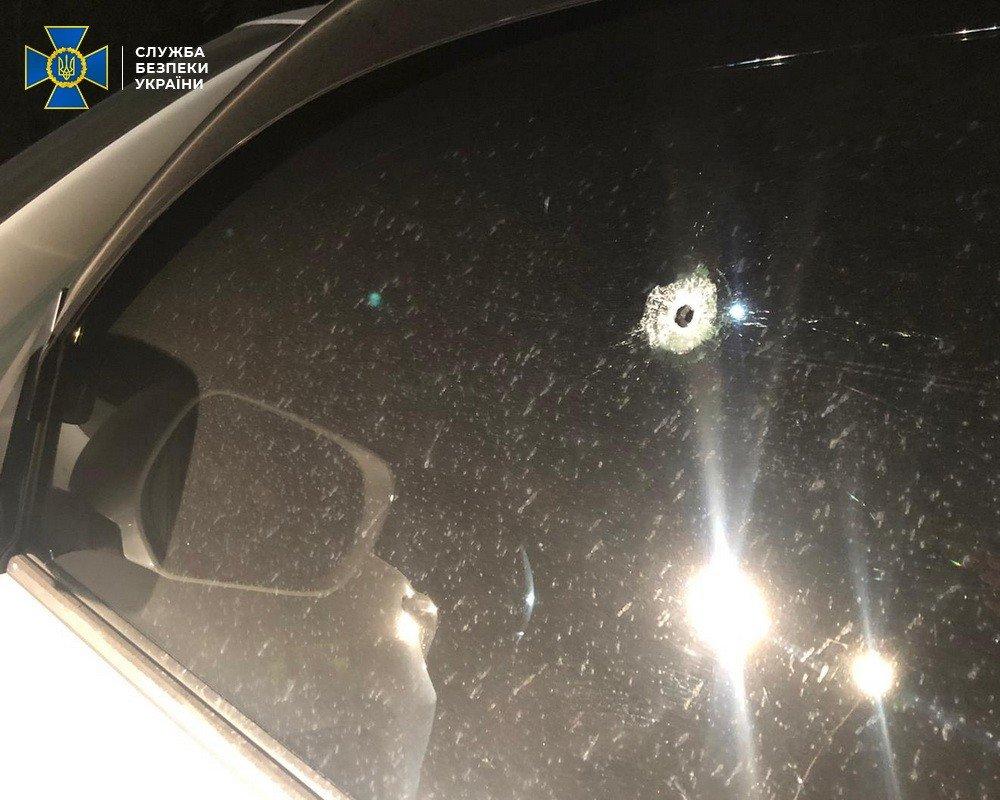 Под Киевом хотели убить и ограбить столичного бизнесмена - ФОТО, фото-3