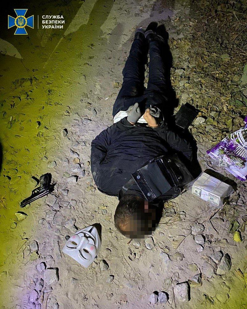 Под Киевом хотели убить и ограбить столичного бизнесмена - ФОТО, фото-4