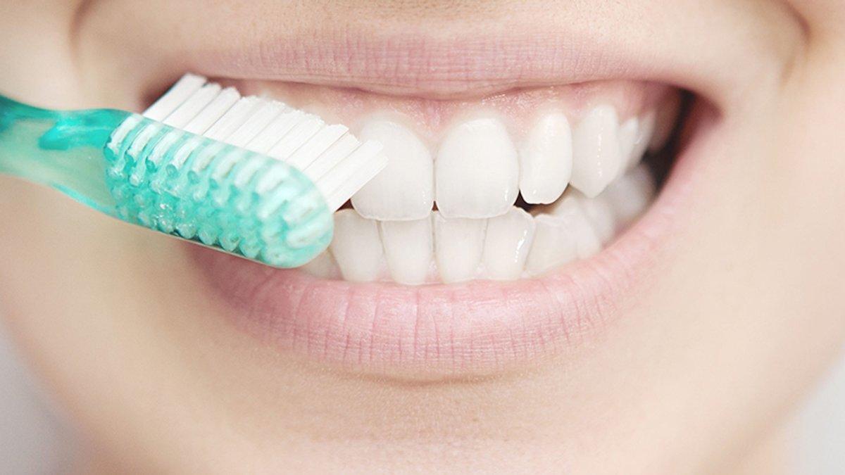 Как правильно чистить зубы?, фото-1