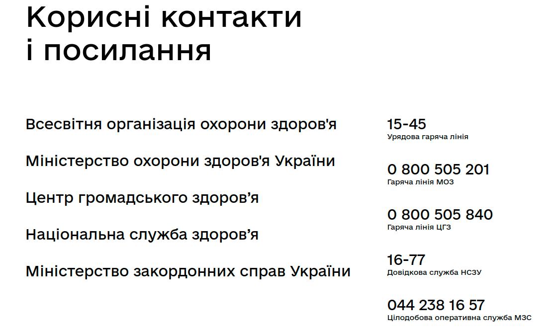 Где сдать тест на коронавирус в Киеве бесплатно, АДРЕСА, фото-2