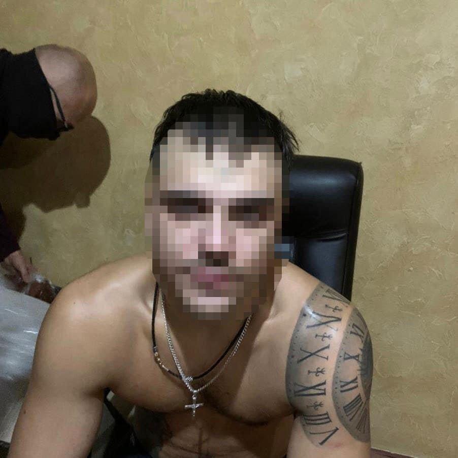 В Киеве поймали наркоторговцев, которые сбывали кокаин в ночных клубах столицы, ФОТО, фото-10