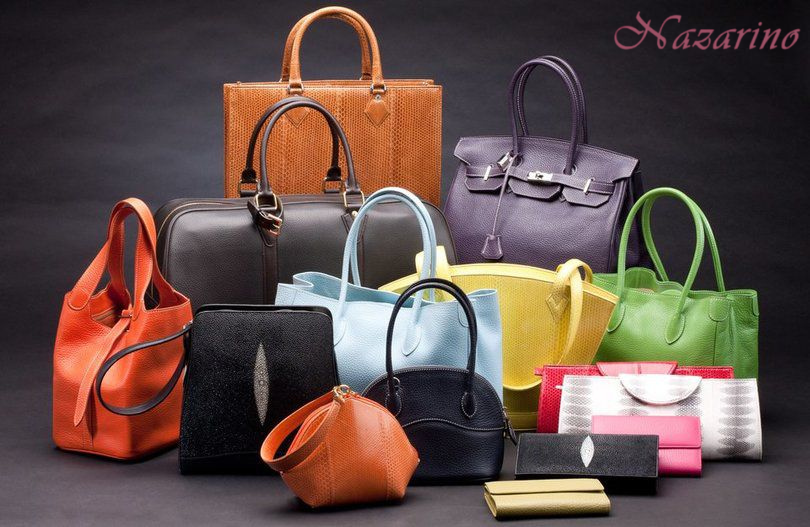 Женские сумочки от интернет-магазина Nazarino, фото-2