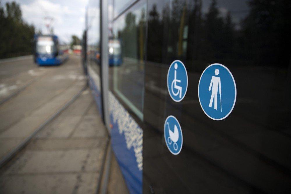 Не только в центр: польские трамваи PESA будут ездить в Киеве на Троещину, ФОТО, фото-4