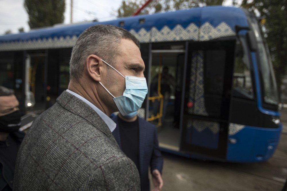Не только в центр: польские трамваи PESA будут ездить в Киеве на Троещину, ФОТО, фото-3