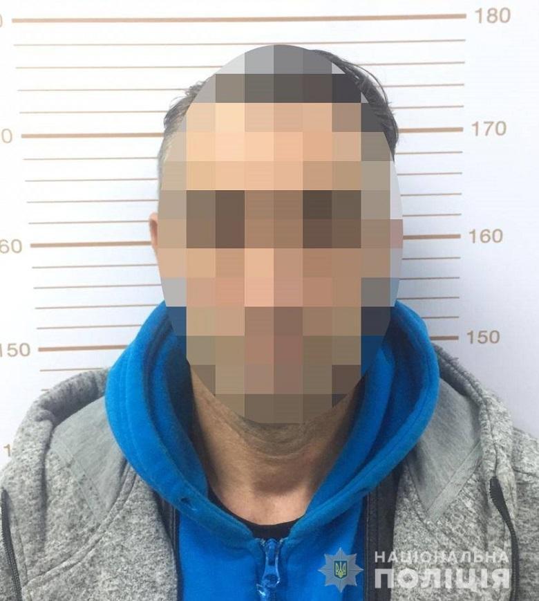 Изменил маршрут и вывез в лесополосу: в Киеве таксист изнасиловал женщину, ФОТО, фото-1