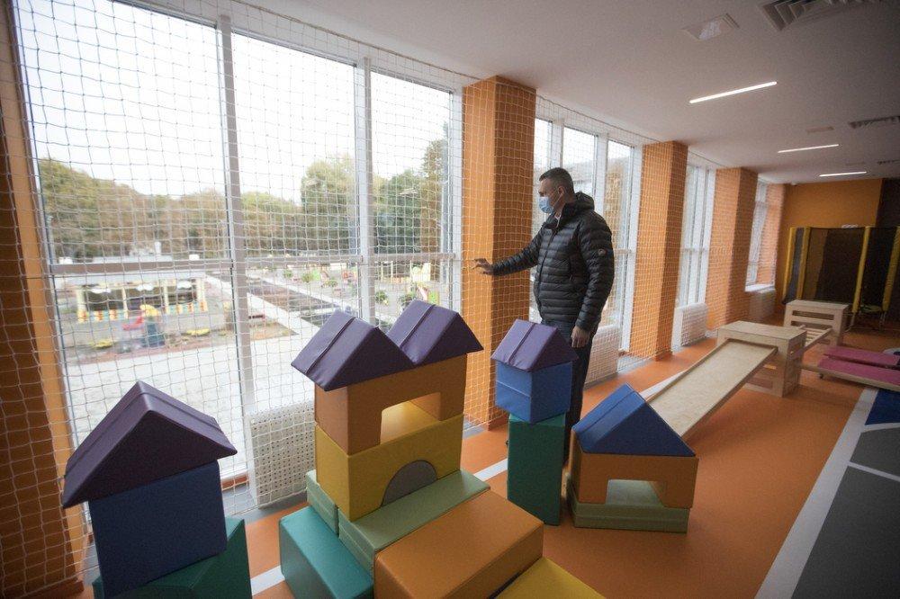 В Киеве на Отрадном построили новый детский сад, ФОТО, фото-1