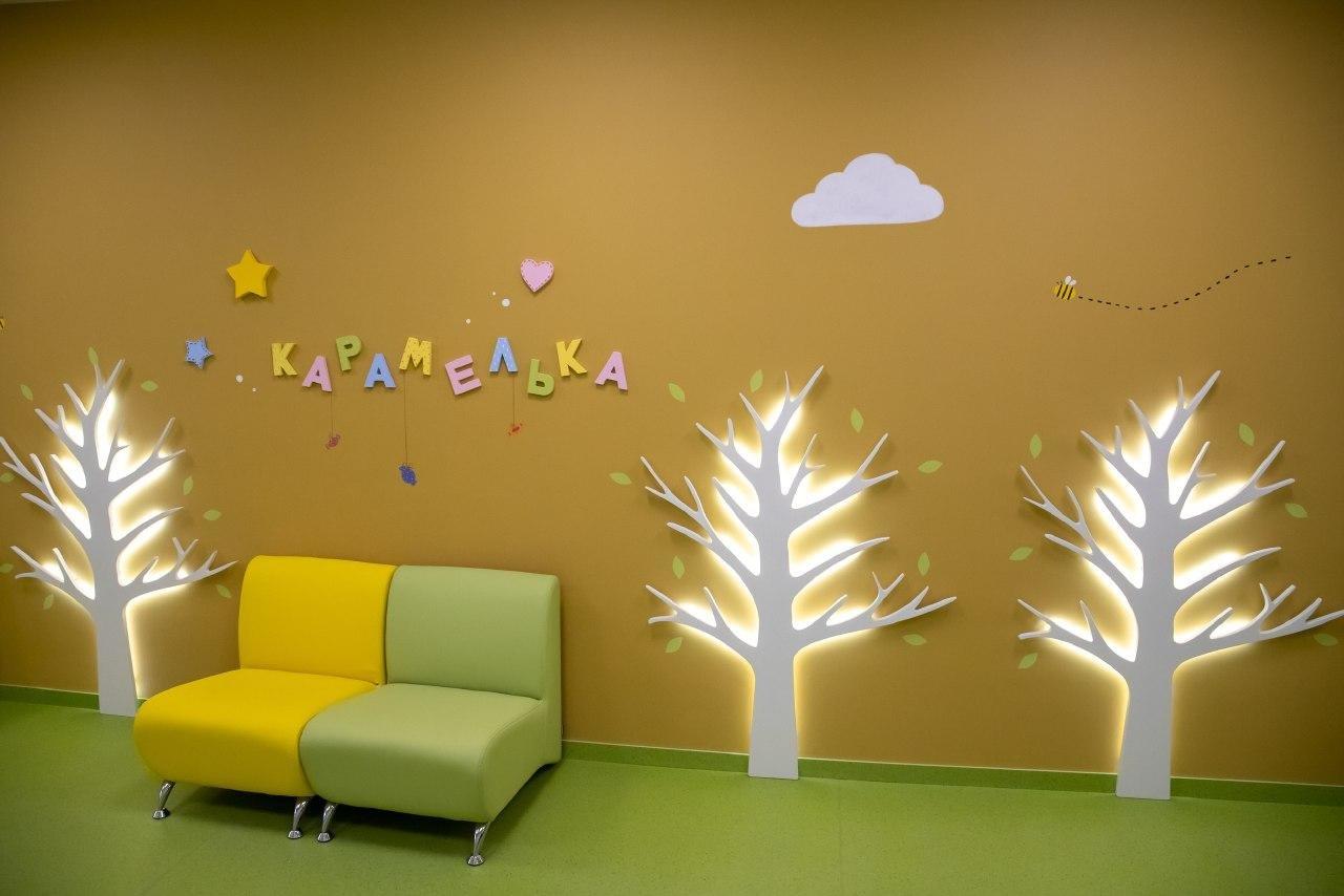 В Киеве на Отрадном построили новый детский сад, ФОТО, фото-2