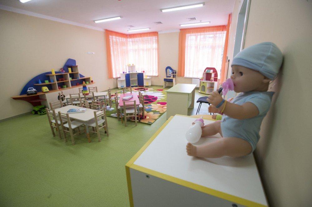 В Киеве на Отрадном построили новый детский сад, ФОТО, фото-4