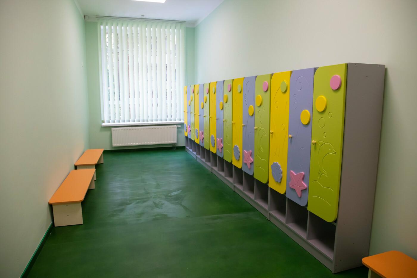В Киеве на Отрадном построили новый детский сад, ФОТО, фото-9