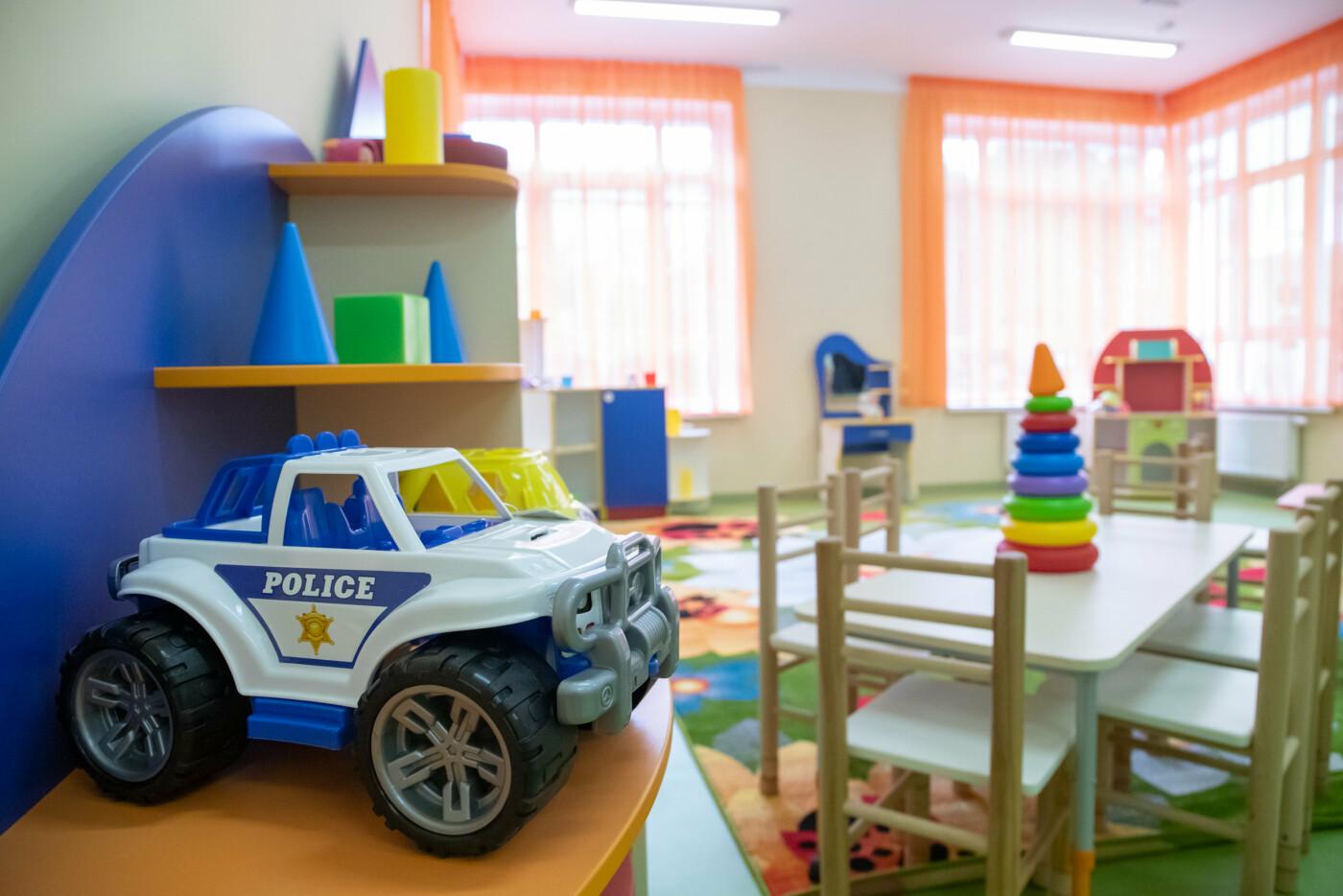 В Киеве на Отрадном построили новый детский сад, ФОТО, фото-8
