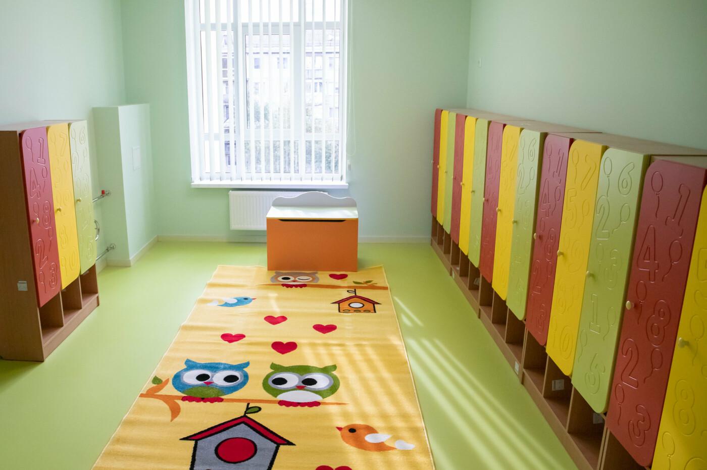 В Киеве на Отрадном построили новый детский сад, ФОТО, фото-7