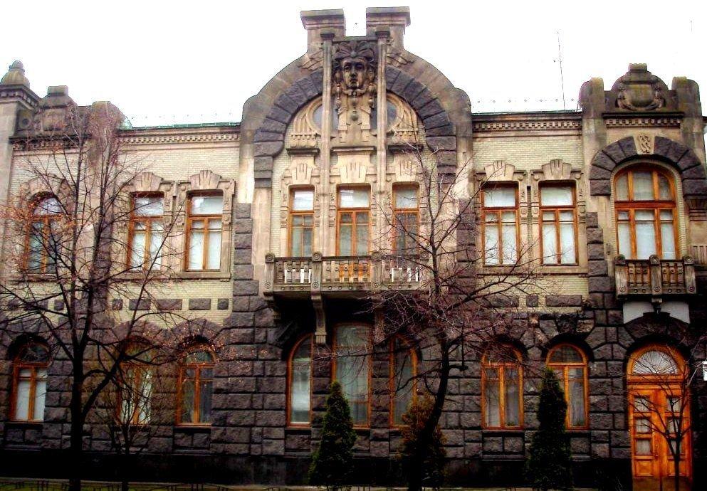Мистические факты о Киеве: ТОП-10 страшных историй, фото-2, Фото из интернета