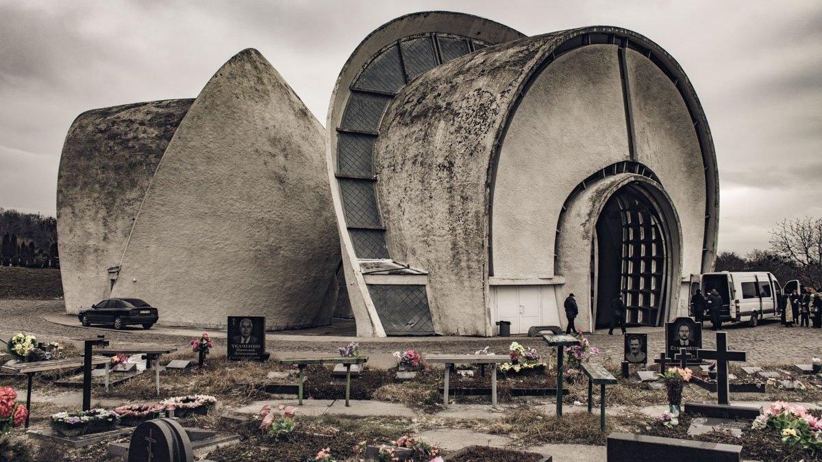 Мистические факты о Киеве: ТОП-10 страшных историй, фото-5, Фото из интернета