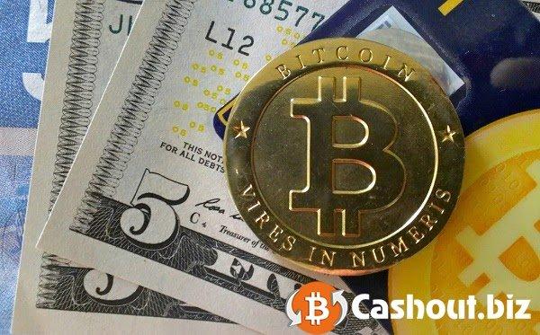 Как продать биткоин в Киеве?, фото-1