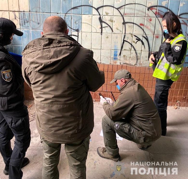 В Оболонском районе в Киеве устроили взрыв в офисе: детали, ФОТО, фото-2