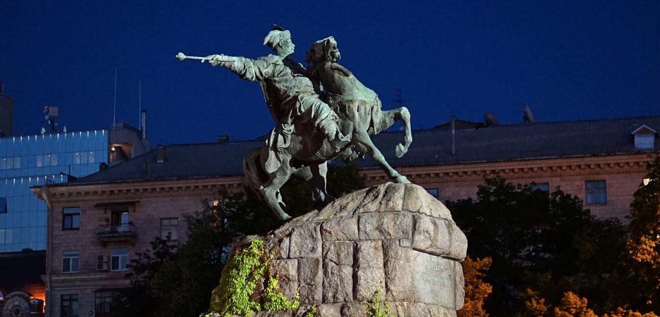 Кто такие киевляне? 10 признаков настоящего киевлянина