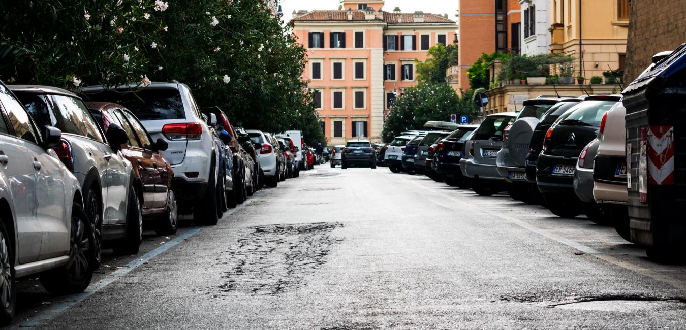 Штраф за неправильную парковку 2020 в Киеве: сколько и как оплатить
