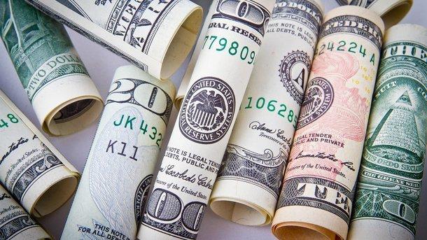 Обменные курсы - откуда берутся колебания, фото-1