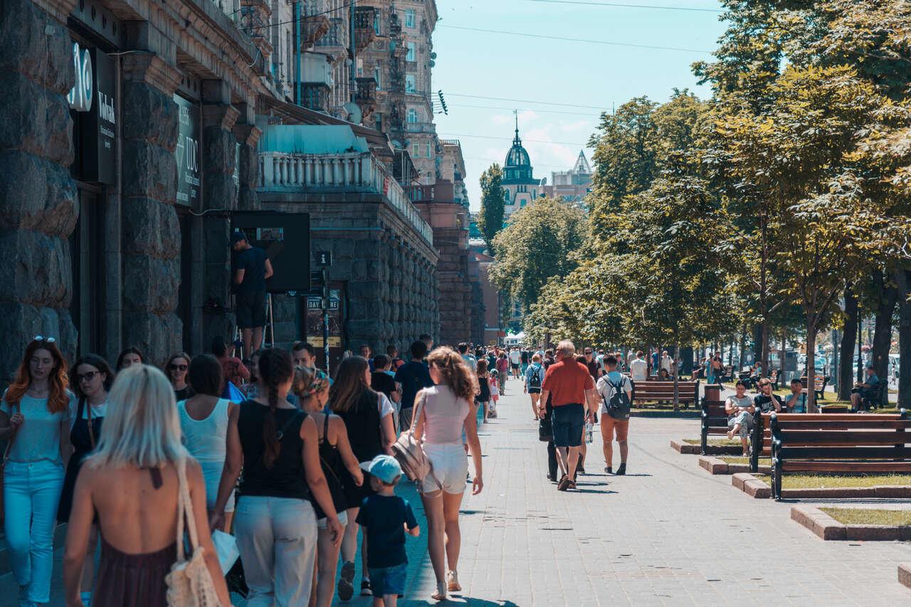 10 вещей, которые больше всего удивляют тех, кто впервые приехал в Киев