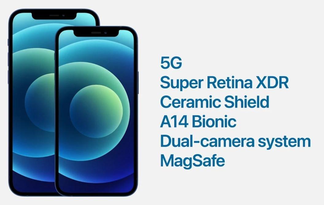 iPhone 12 в Киеве: где, за сколько и когда можно будет купить