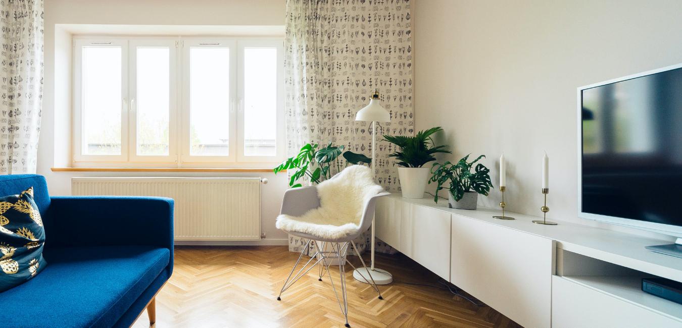 Самые дешевые квартиры, которые можно купить в Киеве в ноябре